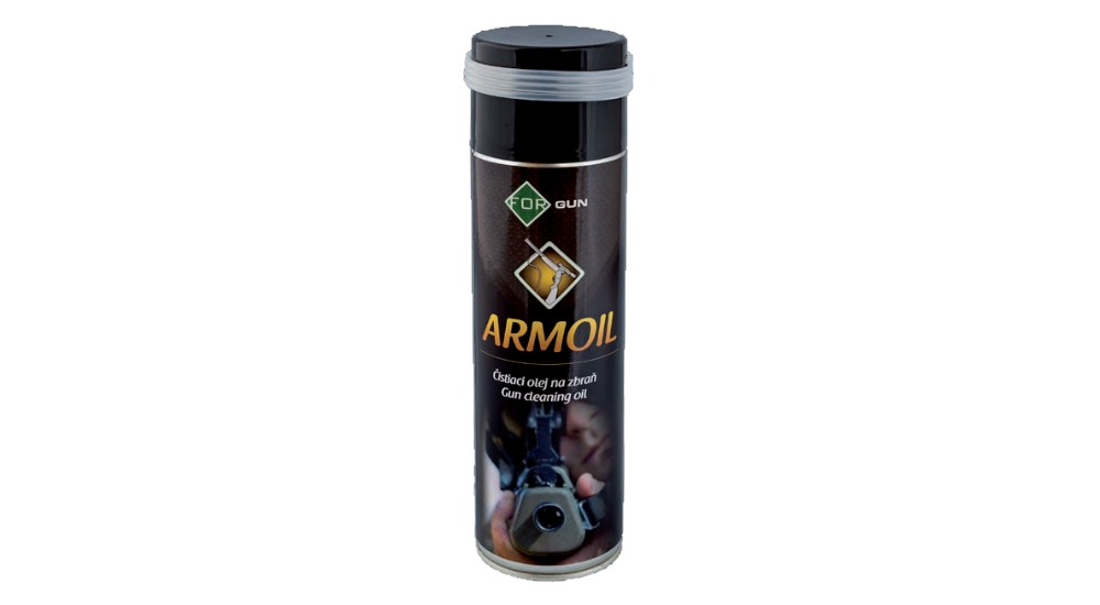 ARMOIL olio protettivo per armi da fuoco