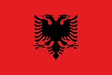 Albanian Language Presentation
