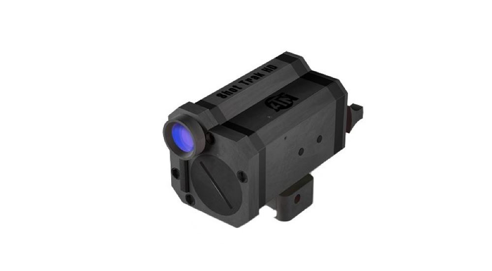 shot trak videocamera per fucili e carabine