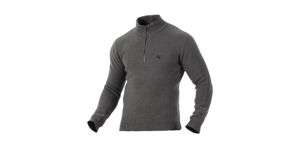 Alaska-Amaroq-woolen-sweater-grey