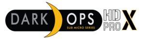 Logo BTC DARK OPS PRO X