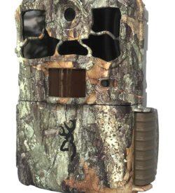 BTC 8E Browning Trail Cameras Fotocamera specifica per riprese video e foto naturalistiche sia di giorno che di notte in HD