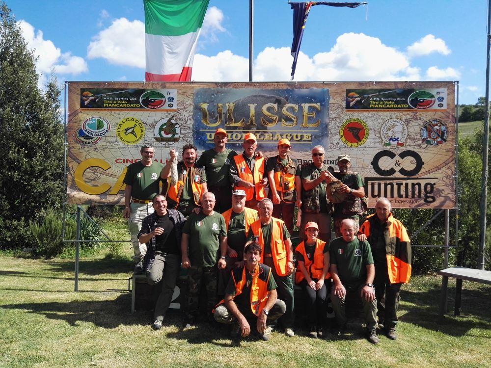 Team Butini David