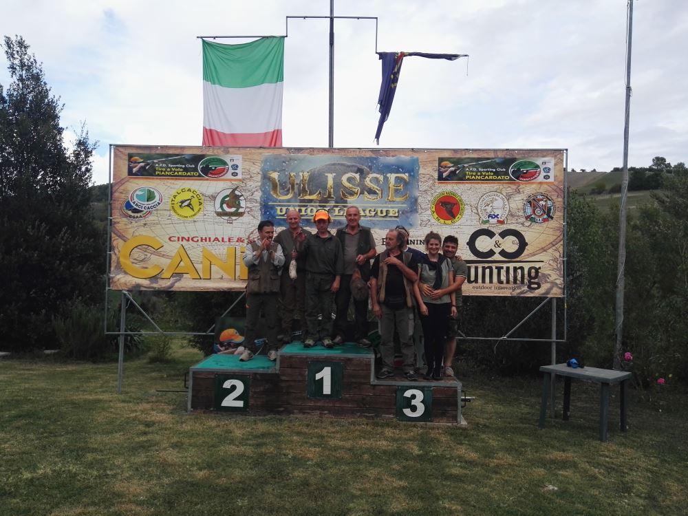 Team Fabbri Maurizio
