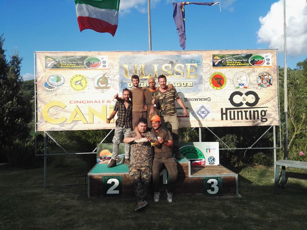 Team Savastani Alessandro