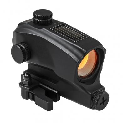Red Dot VBSOL 130 con attacco picatinny a sgancio rapido